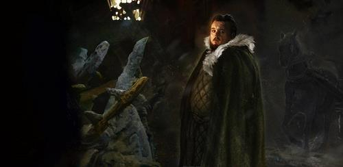 Samwell Tarly - ertacaltinoz on deviantart