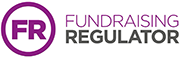 fundraising regulator logo small